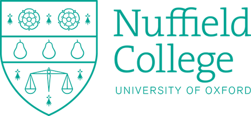 Nuffield Crest