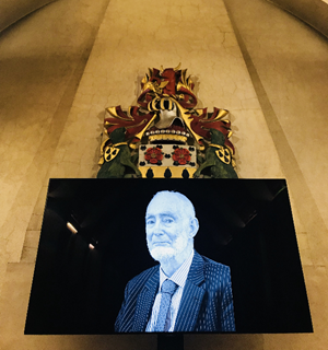 Sir Tony Atkinson Memorial